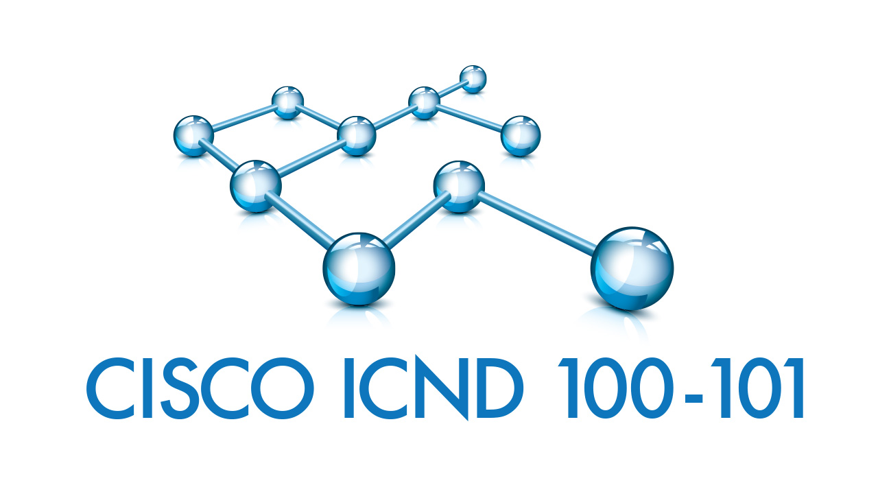 cisco icnd100