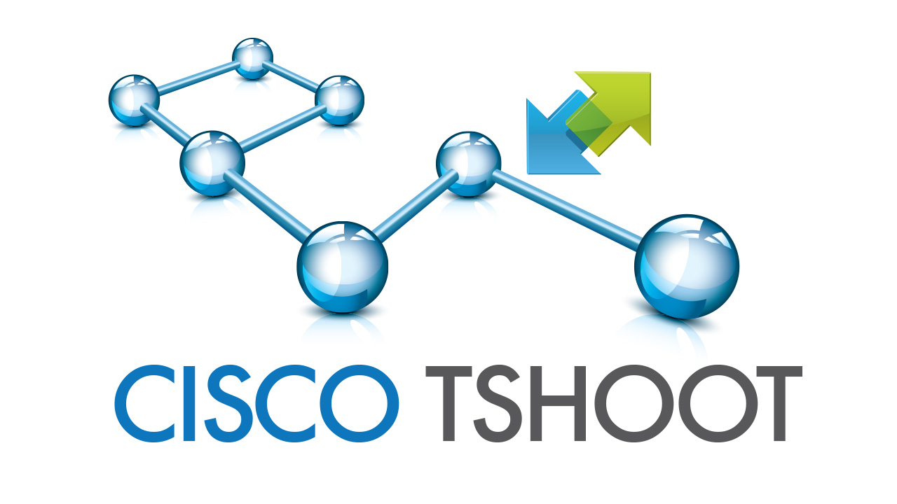 Cisco Tshoot