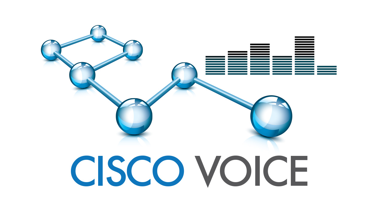 Cisco voice