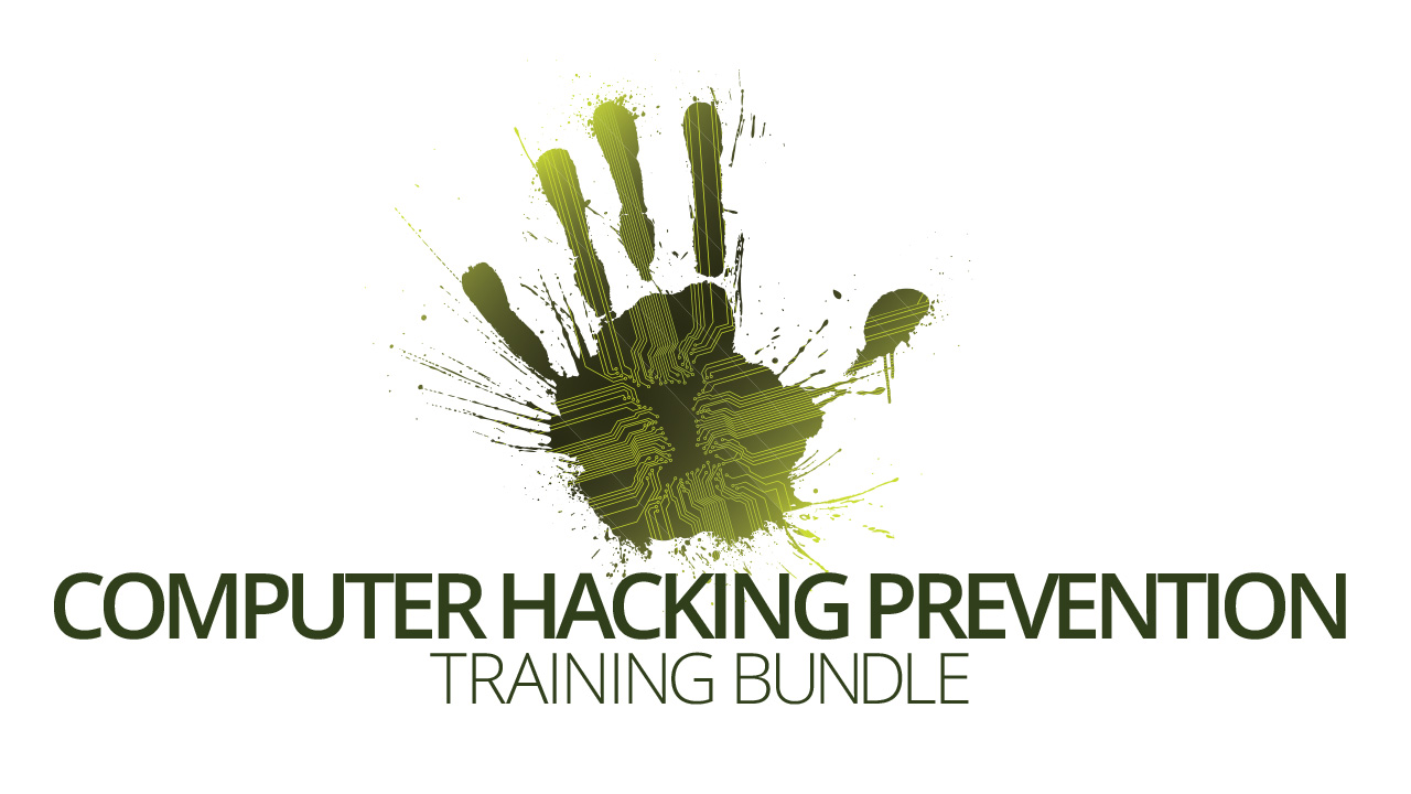 Computer Hacking Prevention Training