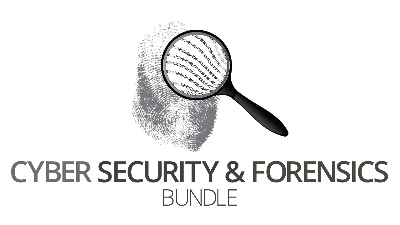 Cyber security forensics training bundle vision training systems 1betcityfo Gallery