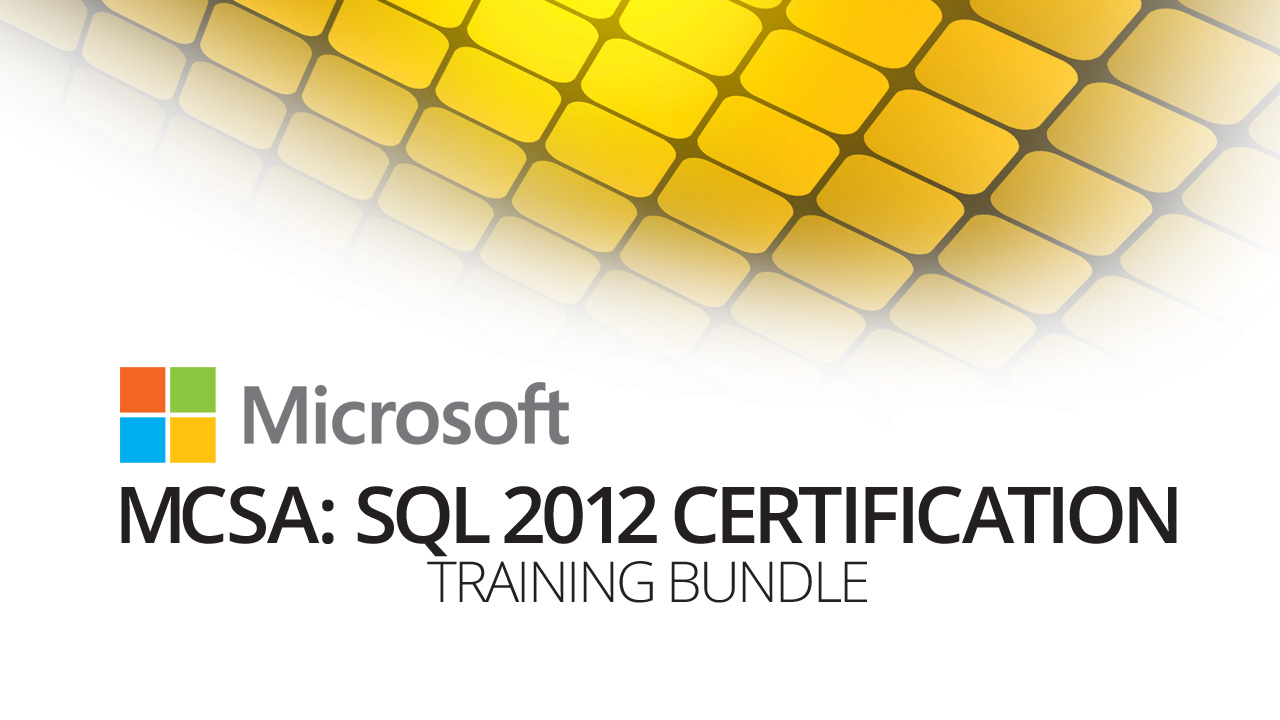 Microsoft mcsa sql certification training bundle vision training microsoft mcsa sql certification training bundle vision training systems xflitez Gallery