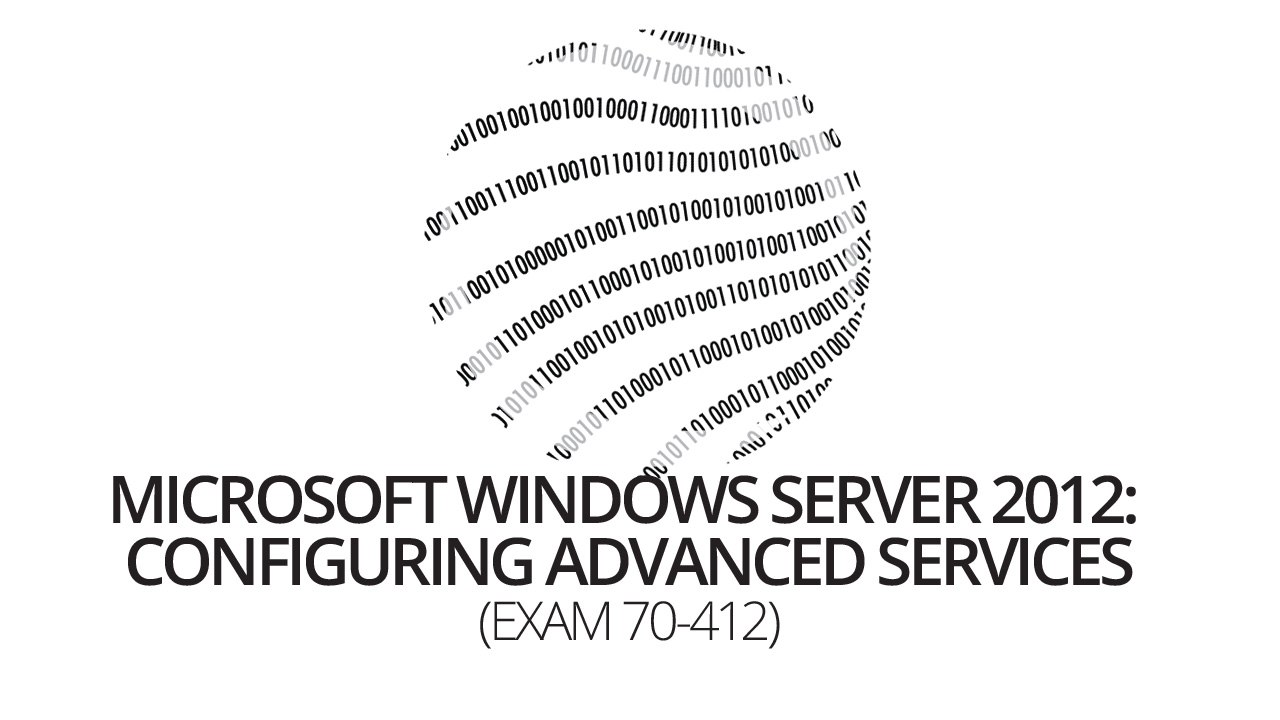 Oracle certification training bundle vision training systems microsoft windows server 2012 configuring advanced services exam 70 412 1betcityfo Image collections