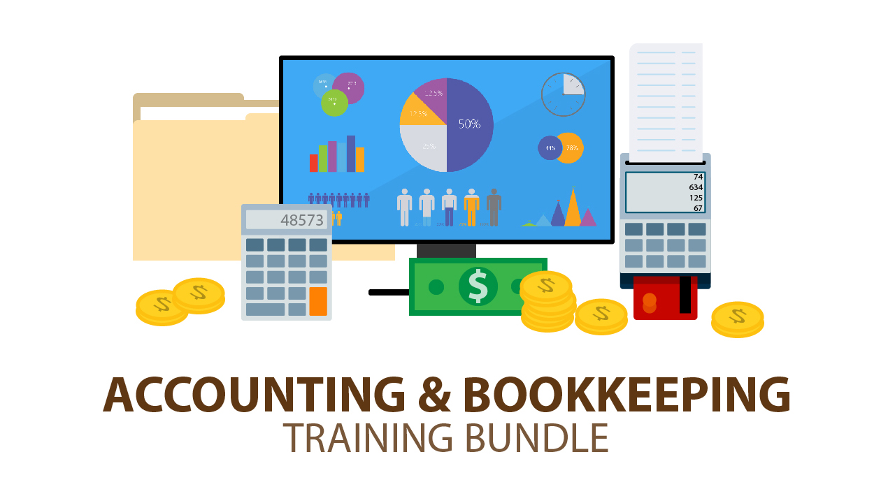 Accounting Certification Training Bundle Vision Training Systems