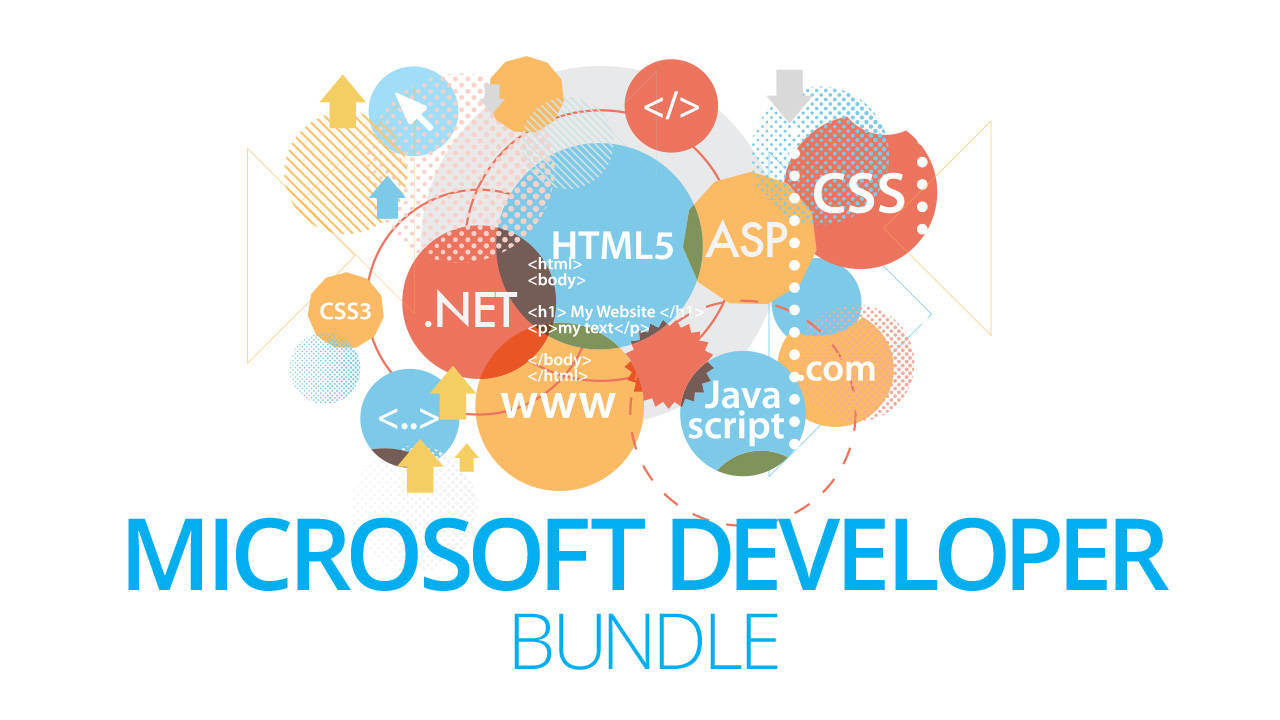 Microsoft Developer Bundle