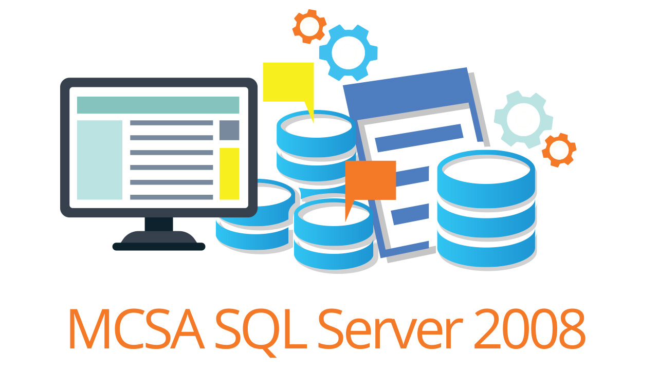 Mcsa Sql Server 2008 Exam 448 Vision Training Systems