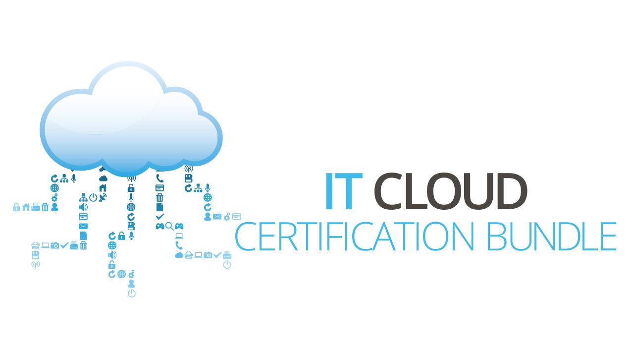 Cloud computing training bundle vision training systems course description training features xflitez Choice Image