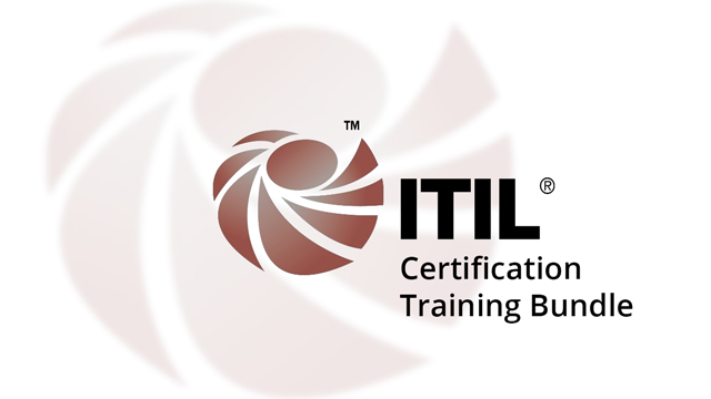 ITIL Certification Training Bundle | Vision Training Systems