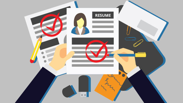 ultimate resume building